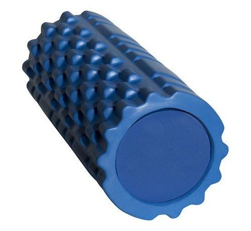 Fitribution Foam roller 2 in 1 / Massage roller