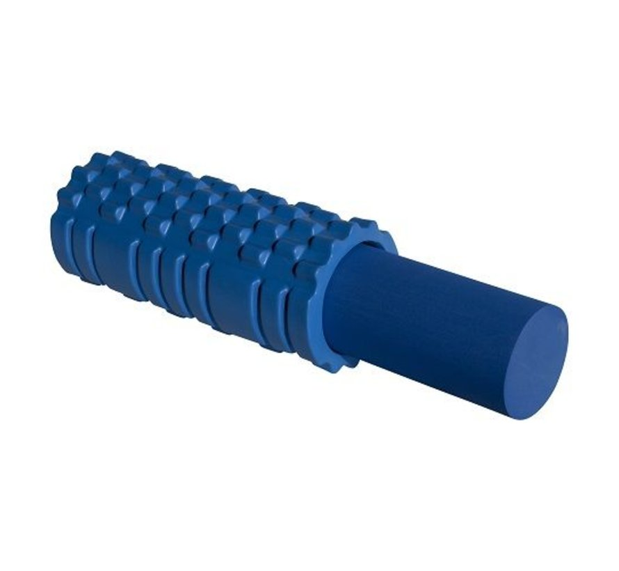 Foam roller 2 in 1 / Massage roller