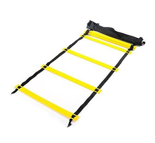 Fitribution Échelle de vitesse / Speed ladder  / Agility ladder 4m