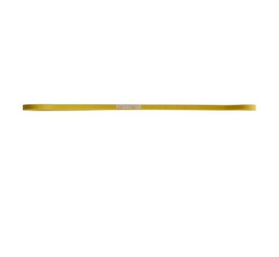 Shorty band / Mini resistance band level 0