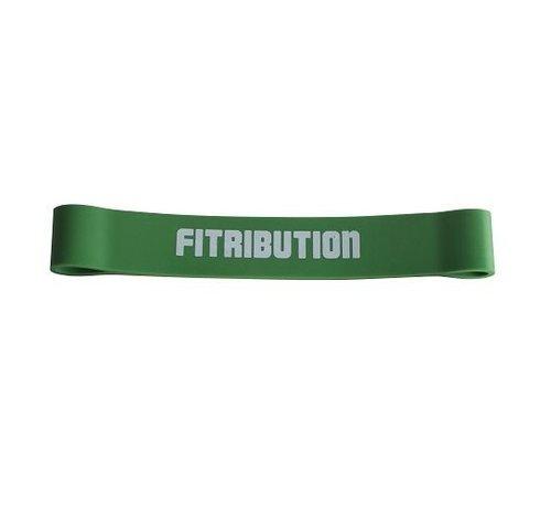 Fitribution Shorty band / Mini Bande de résistance niveau 4