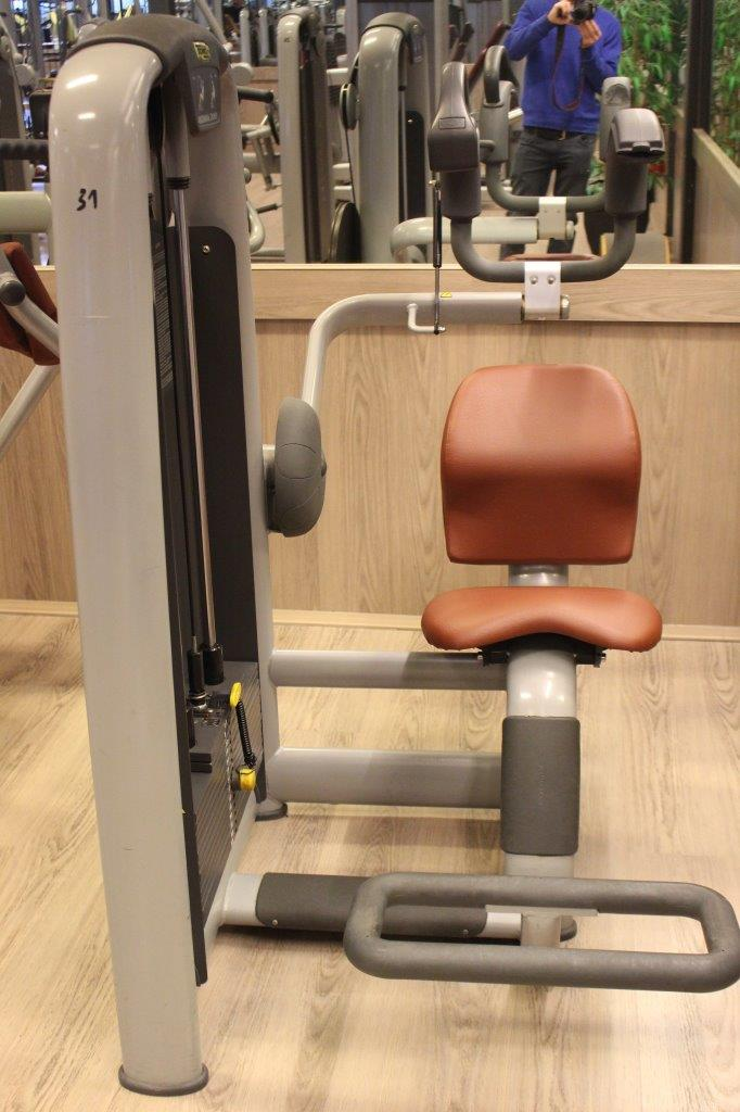 Technogym Selection Line Abdominal