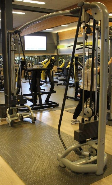 Technogym Selection Line Adjustable cable cross
