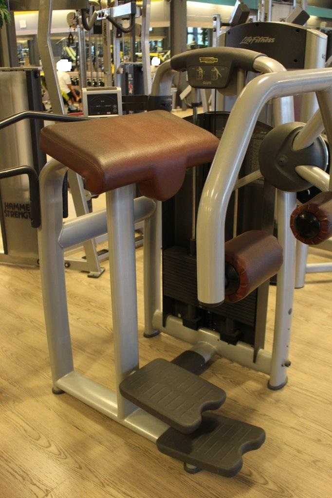 Technogym Selection Line Glute