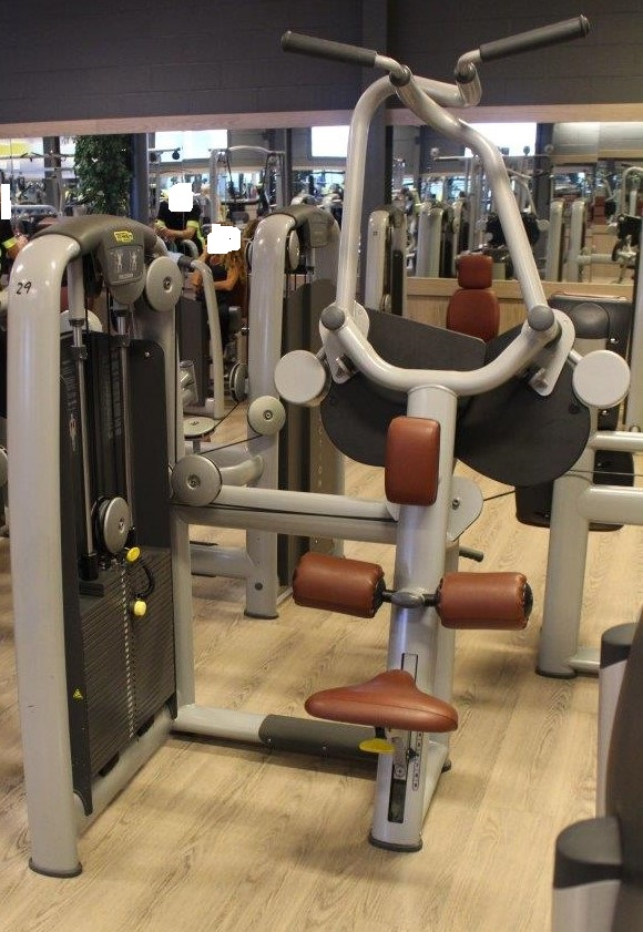 Technogym Selection Line Pulldown