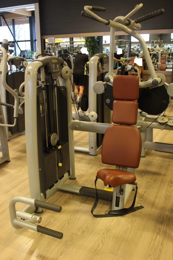 Technogym Selection Line Vertical Traction