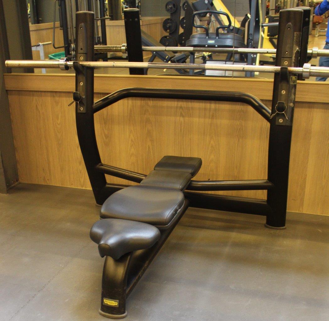 Technogym Selection Line Bench Press
