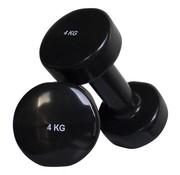 Fitribution Aerobic dumbbells 4kg (1paar)