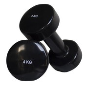 Fitribution Aerobic dumbbells 4kg (1pair)