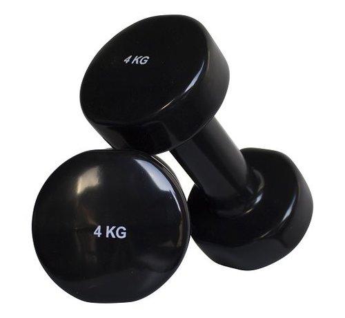 Fitribution Aerobic dumbbells 4kg (1pair)
