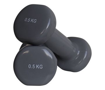 Fitribution Aerobic dumbbells 0.5kg (1pair)