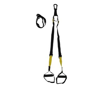 Fitribution Suspension Trainer
