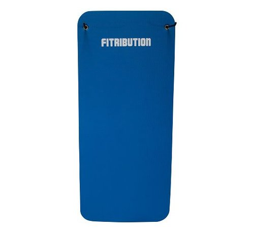 Fitribution Aerobic Mat 140cm x 60cm x 1,6cm