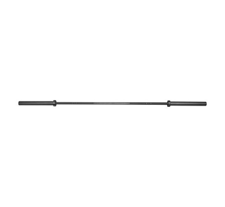 Crossfit bushing bar 220cm 50mm hard chrome