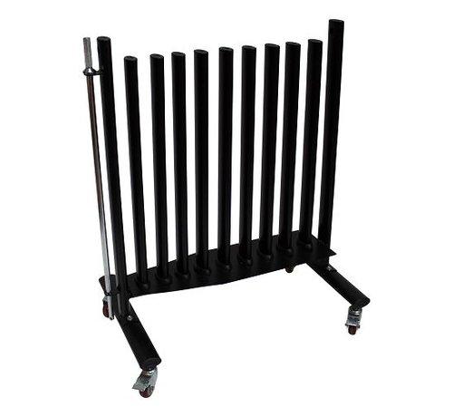 Fitribution Aerobic Dumbbell Rack