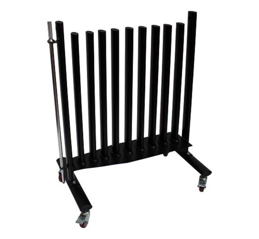 Aerobic Dumbbell Rack
