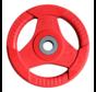 Body Pump disks rubber 5kg (1pair)  30mm