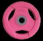 Disques Body Pump caoutchouc 1,25kg (1paire) 30mm