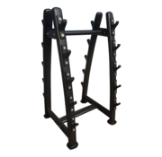 Fitribution Rack pour barres