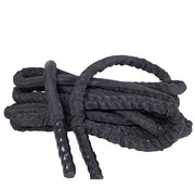 Fitribution Battle rope with sleeve 38mm 12m