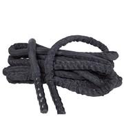 Fitribution Cuerda de batir con capa protectora 38mm 12m