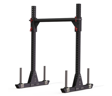 Fitribution Strongman Yoke