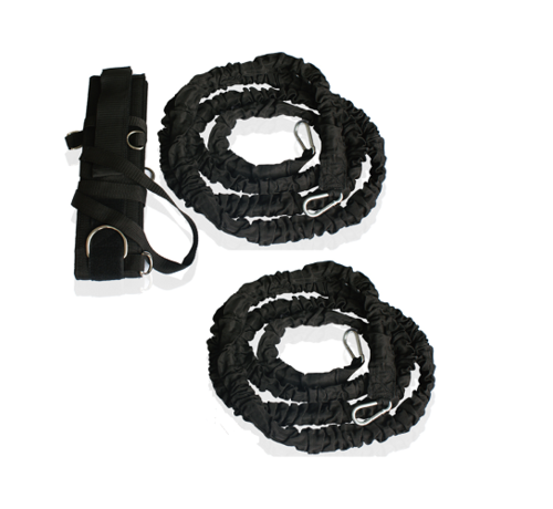 Fitribution Resistance Belt Set