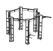Fitribution Rig fonctionnel hexagonal