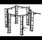 Plataforma funcional hexagonal