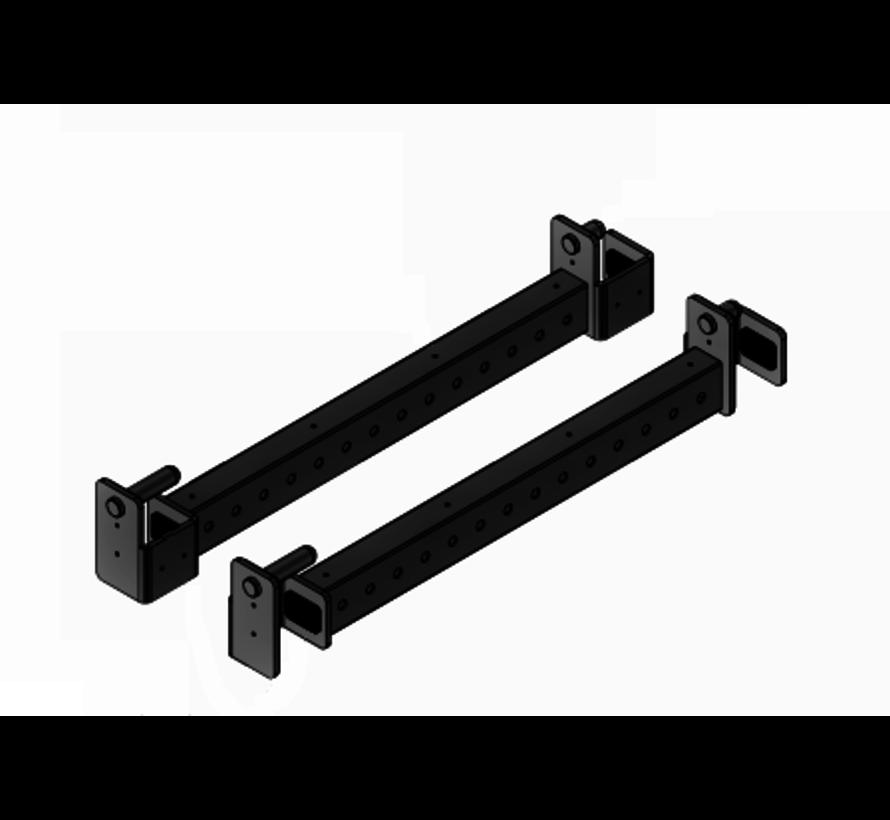 Power Rack XL con extensión
