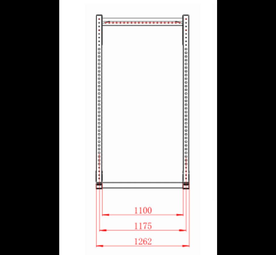 Power Rack XL avec extension