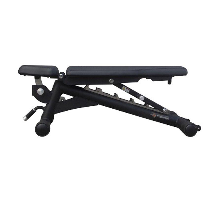 Adjustable FID bench