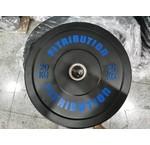 Bumper Plates rubber