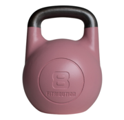 Fitribution 8kg hollow competition kettlebell