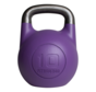 10kg holle stalen competitie kettlebell  (hollow competition kettlebell)