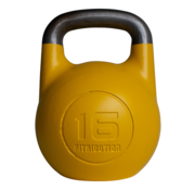 Fitribution 16kg holle competitie kettlebell