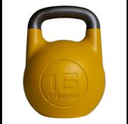 Fitribution 16kg kettlebell compétition creux