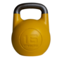 16kg holle stalen competitie kettlebell  (hollow competition kettlebell)