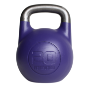 Fitribution 20kg holle competitie kettlebell