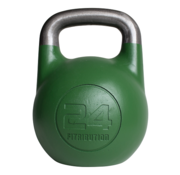 Fitribution 24kg hollow competition kettlebell