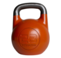 28kg kettlebell compétition creux (acier)