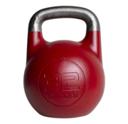 Fitribution 32kg kettlebell compétition creux