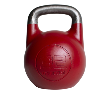 Fitribution 32kg holle competitie kettlebell