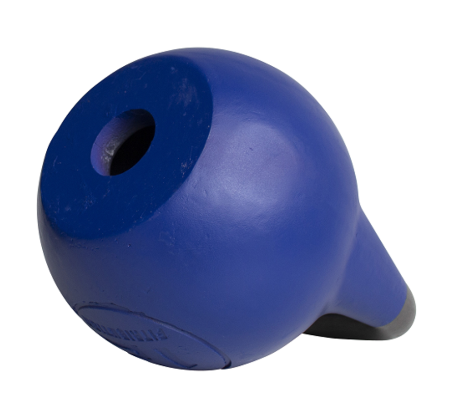 12kg holle stalen competitie kettlebell  (hollow competition kettlebell)
