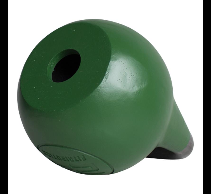 24kg kettlebell compétition creux (acier)