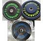Set 10/15/20kg bumper plate rubber 50mm