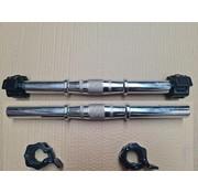 Fitribution Dumbbell Handles 30mm
