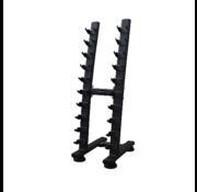 Fitribution Rack haltères tour pour 1 - 10kg
