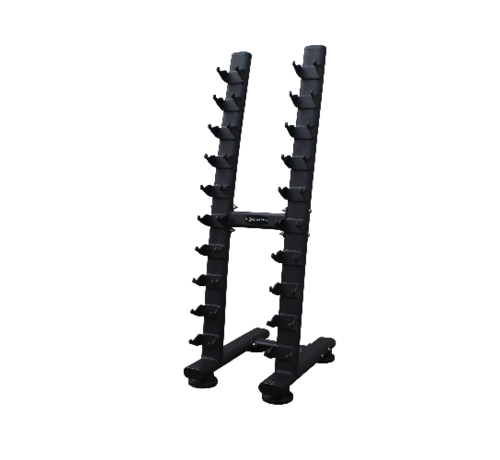 Fitribution Dumbbell tower for 1-10kg (10 pairs)
