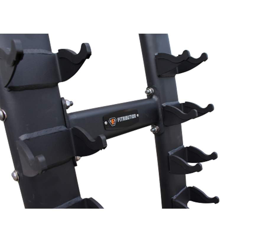 Dumbbell tower for 1-10kg (10 pairs)